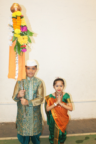 KIS - Gudi Padwa Celebrations